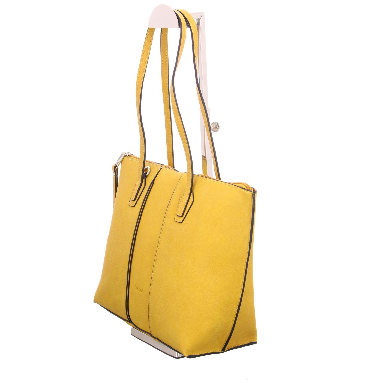 Gabor Abendtasche gelb