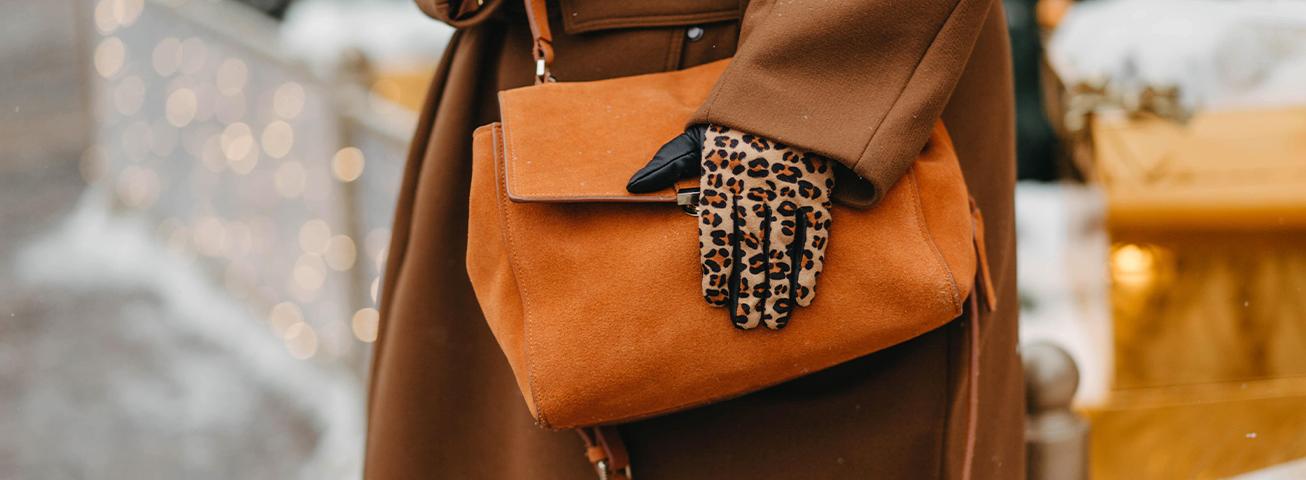 Das sind die Taschen-Trends im Herbst/Winter 2020/2021!
