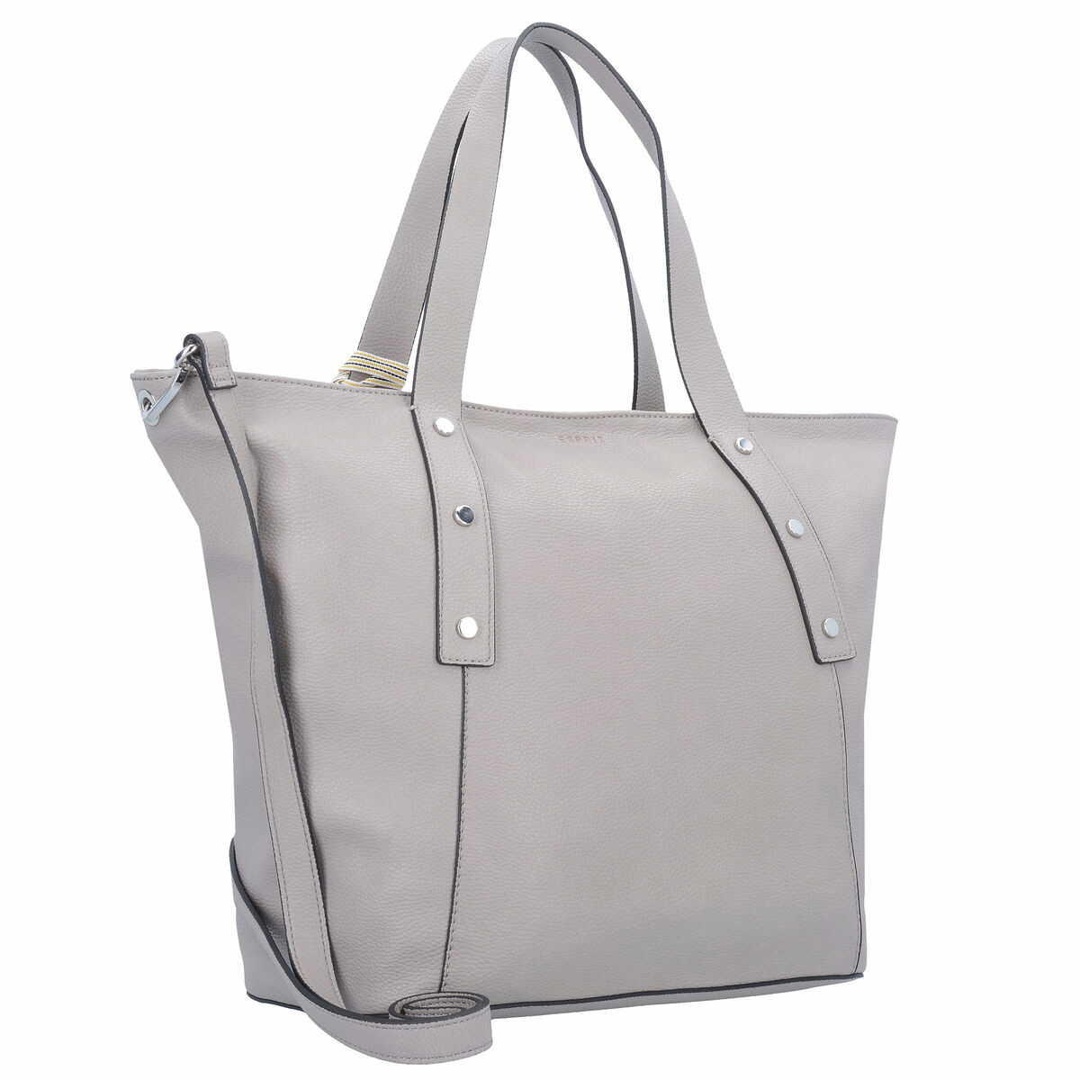 Esprit Shopper grau