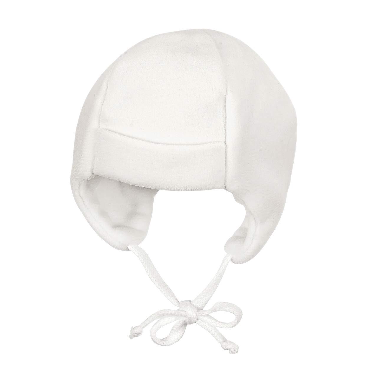 Sterntaler Mütze/Stirnband beige