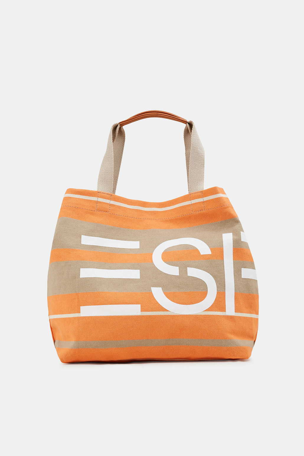 Esprit Shopper gelb
