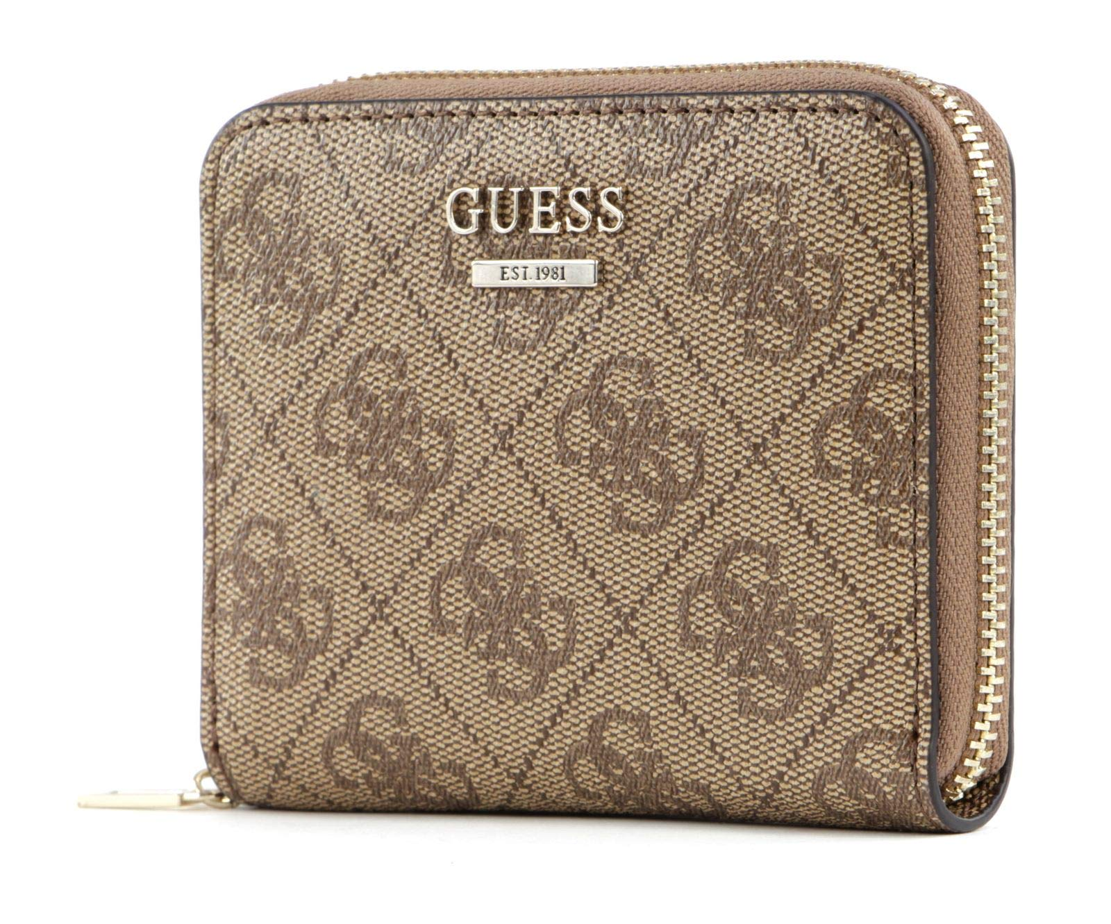 GUESS CATHLEEN SLG SMALL ZIP AROUND