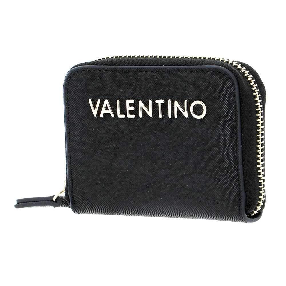 Valentino / Miriade spa Geldbörse schwarz