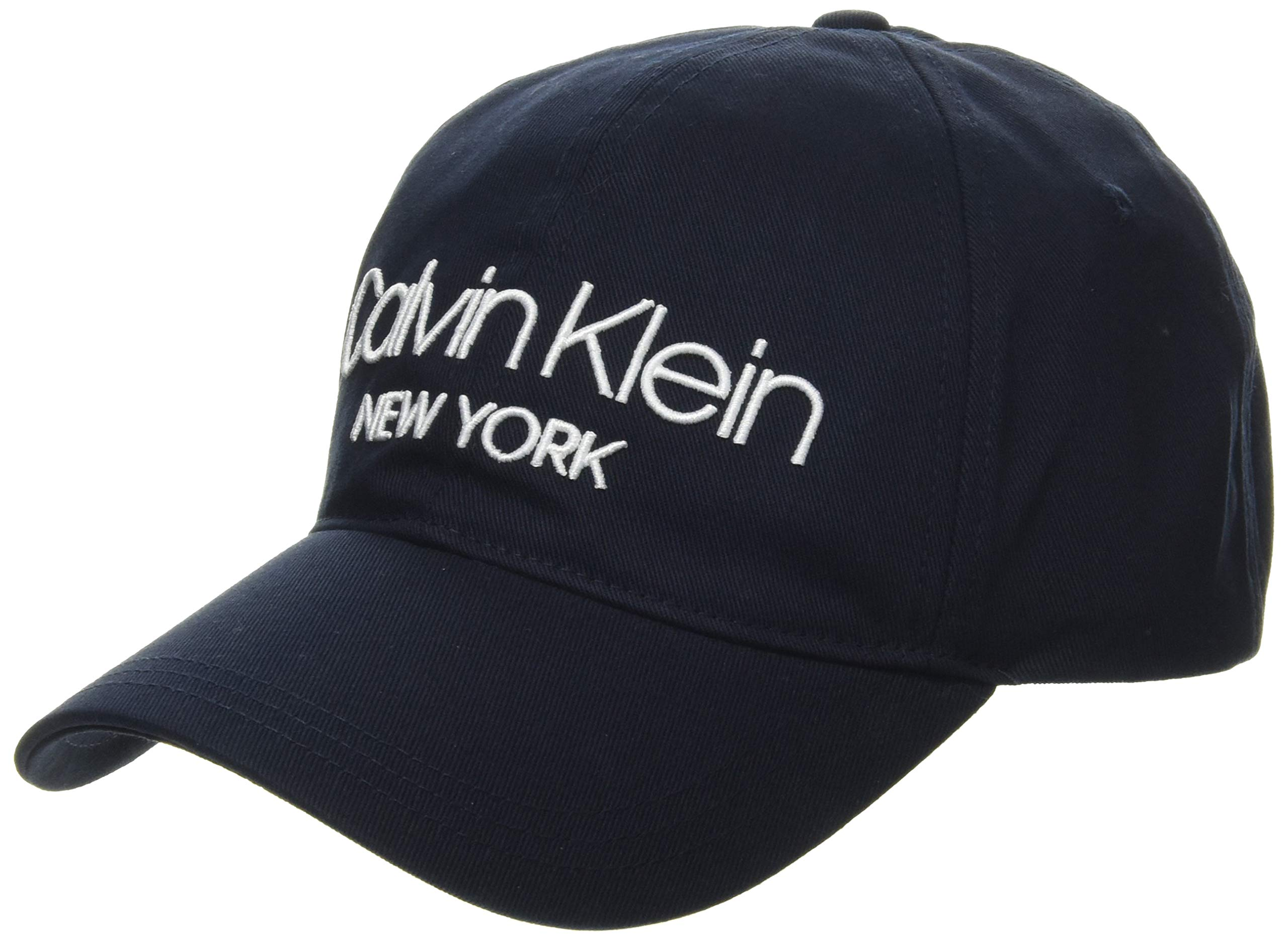 Calvin Klein CK NY BB CAP, BLUE