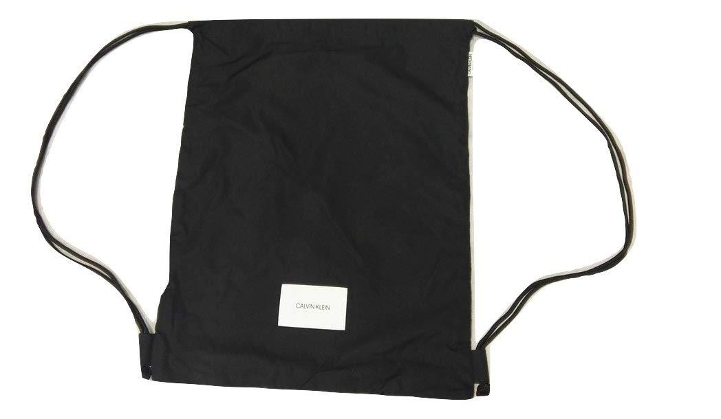 Calvin Klein Schal/Tuch schwarz