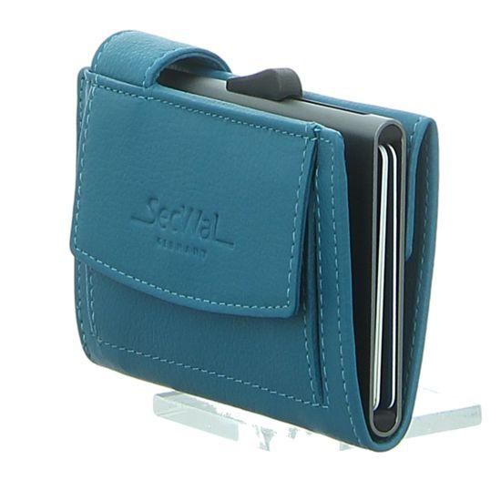 Manage Geldbörse blau