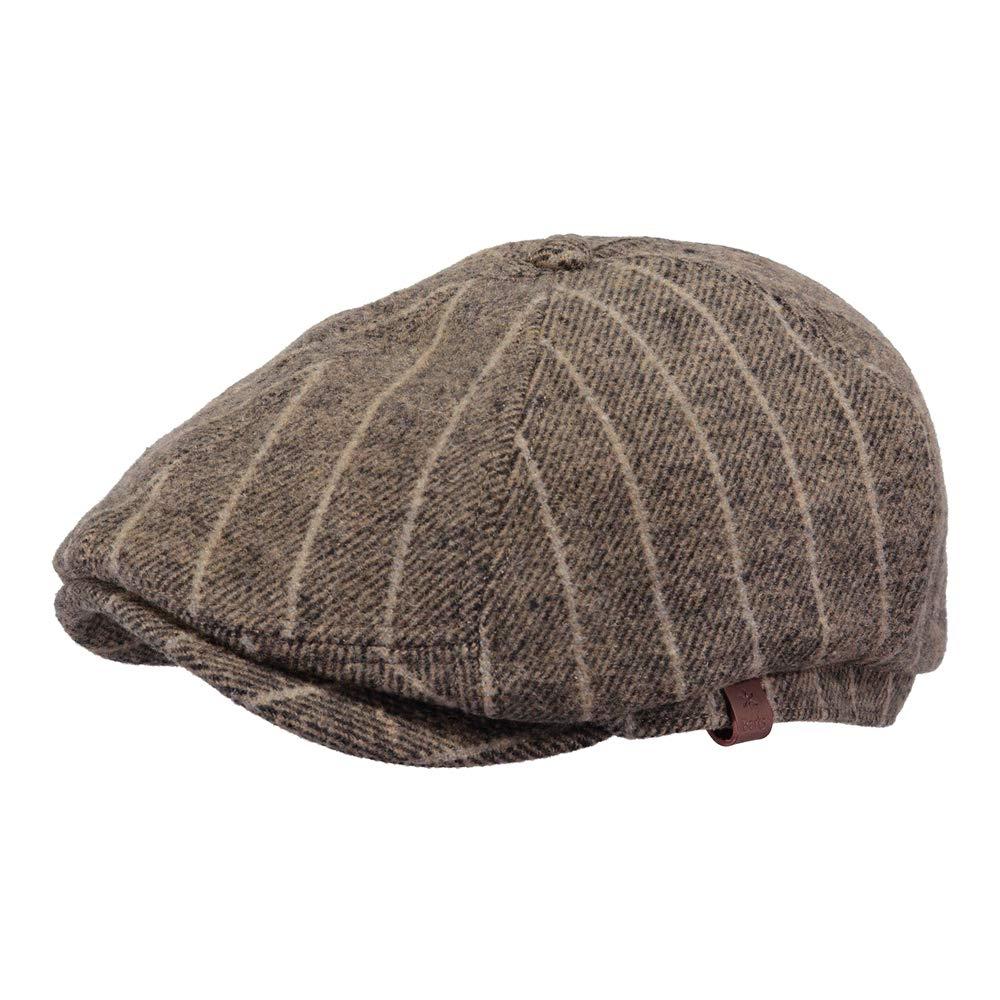 Barts Jamaica Cap, brown