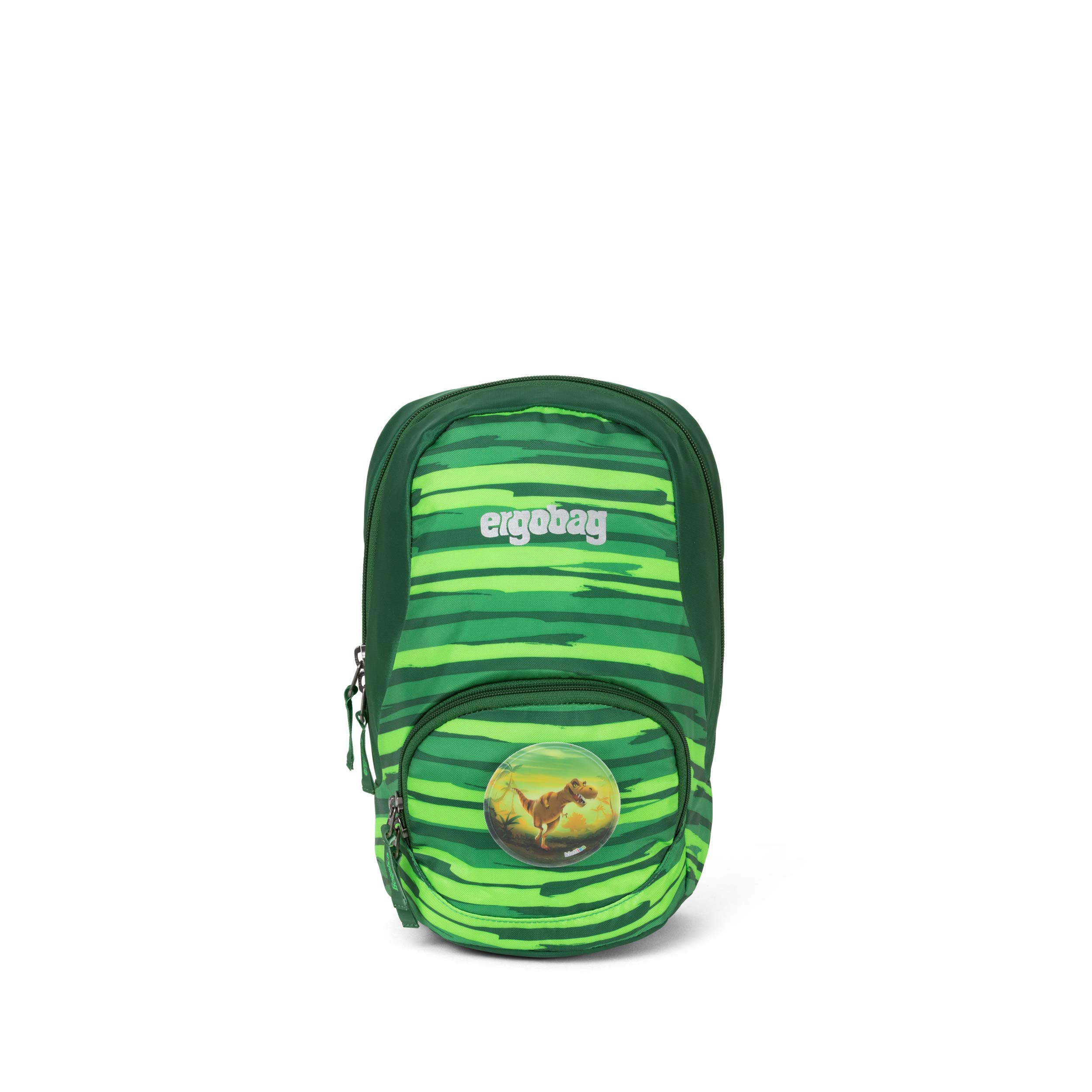Ergobag Kindertasche grün