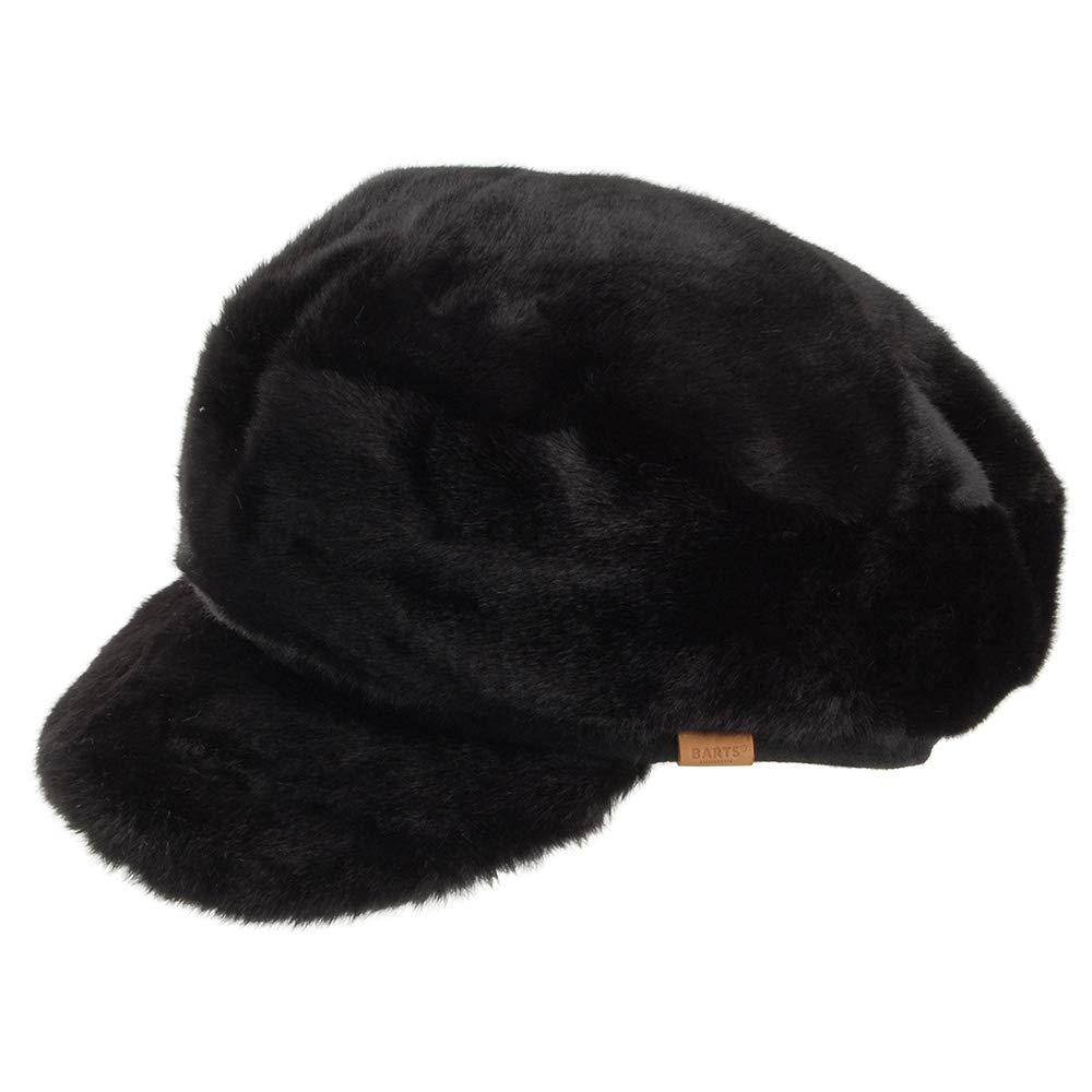 Barts Gypso Cap, black