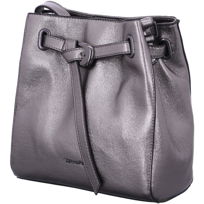 Tamaris Tasche metallic