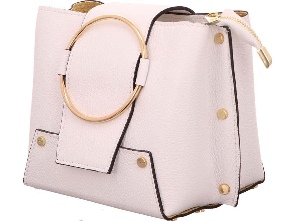 Studio Moda Handtasche weiss