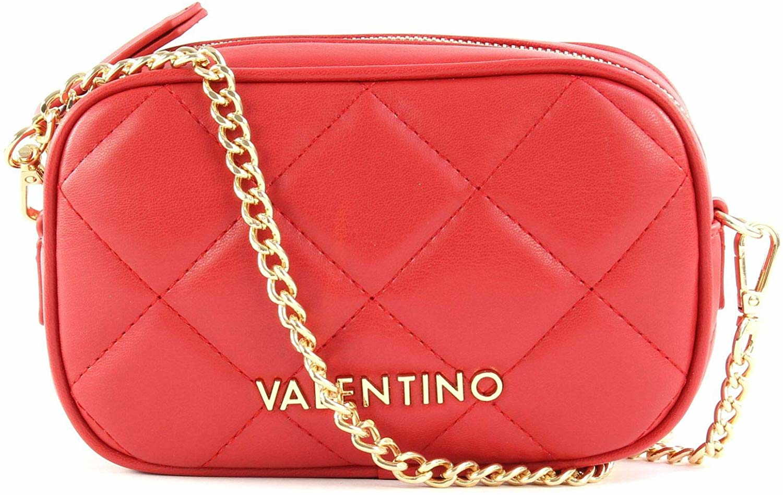 Valentino / Miriade spa Abendtasche rot