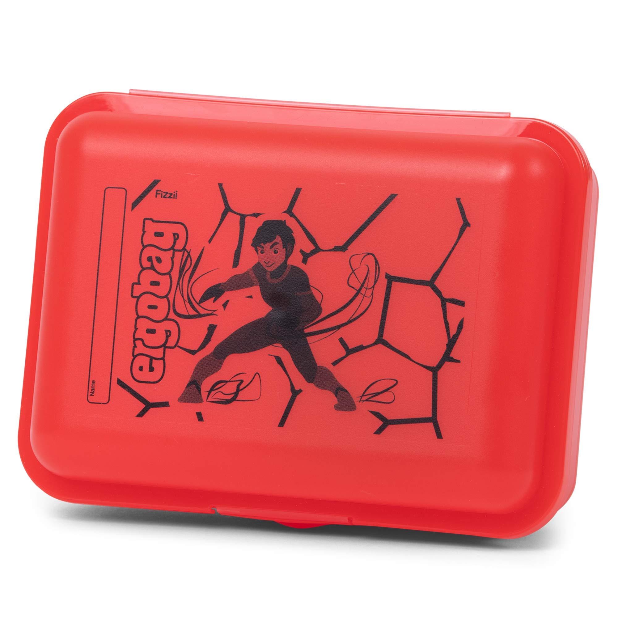 Ergobag Accessoire rot