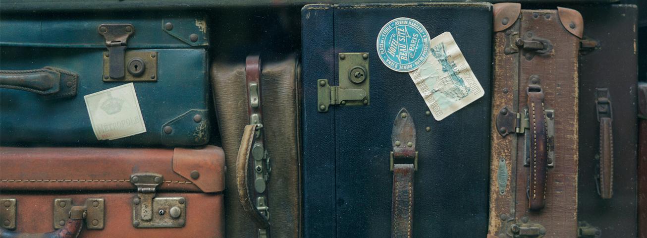 Vintage Taschen – Der ganz besondere Begleiter mit Geschichte