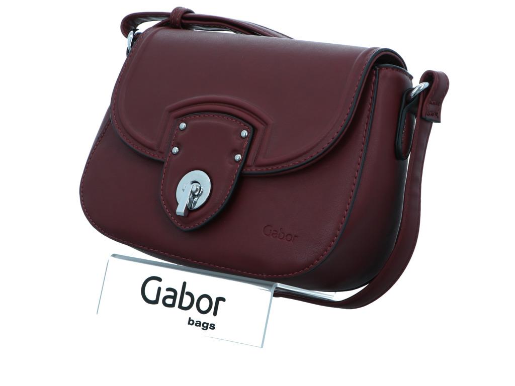 Gabor Gabor CARLINA Tasche Rot