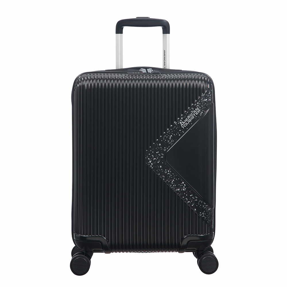 American Tourister Reisetasche schwarz