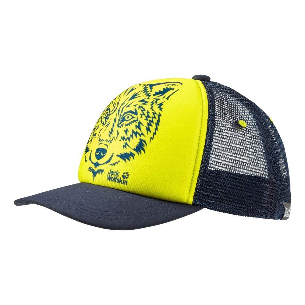 Jack Wolfskin ANIMAL MESH CAP KIDS