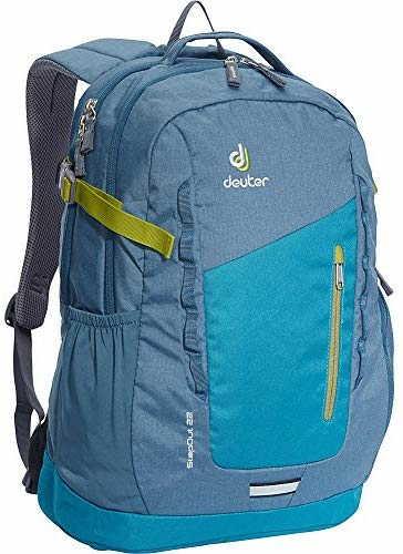 Deuter Sporttasche blau
