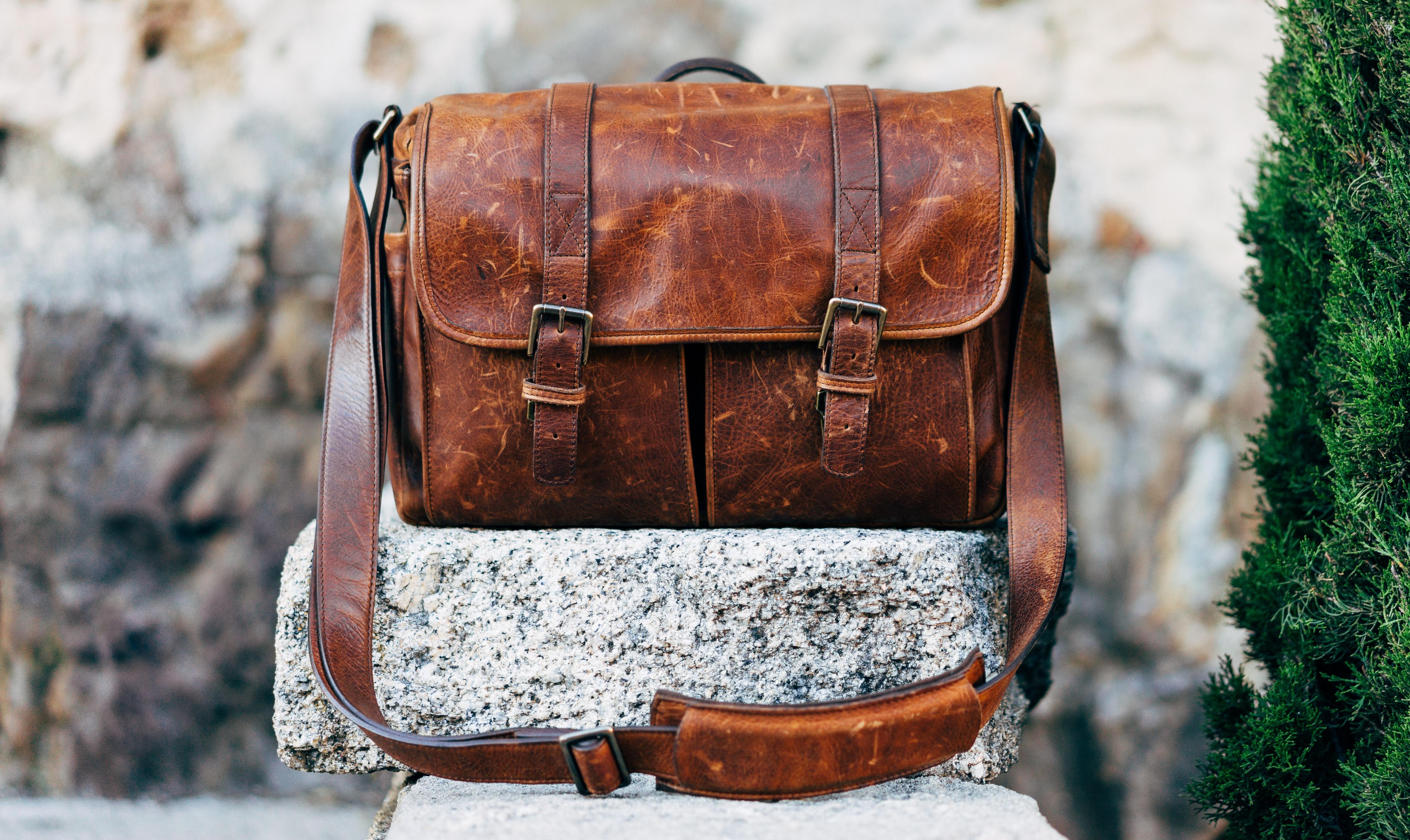 Über Leder – und dessen Alternativen
