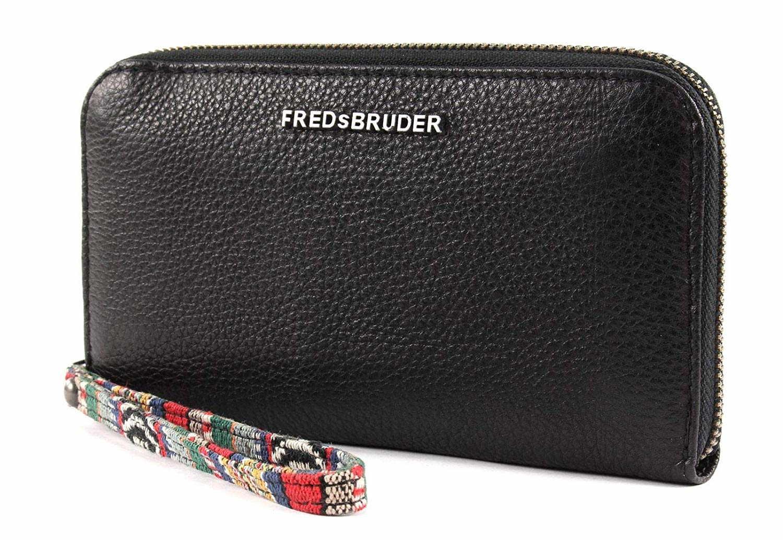 Freds Bruder Geldbörse schwarz