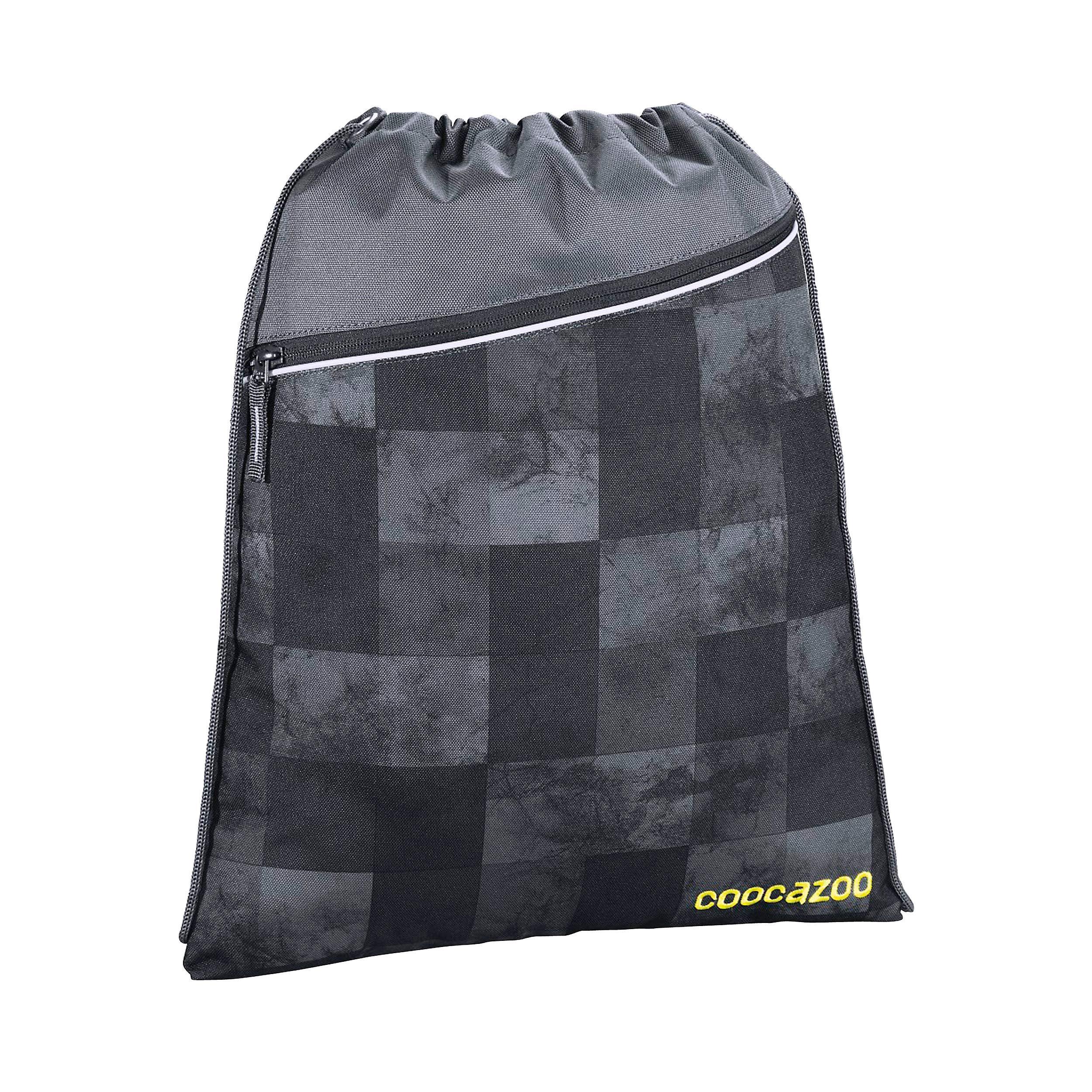 Coocazoo Sporttasche schwarz