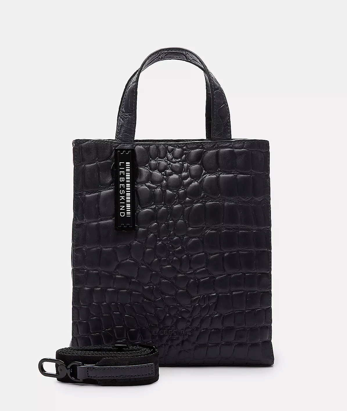 Liebeskind Berlin Paperbag/Tote Small Croco
