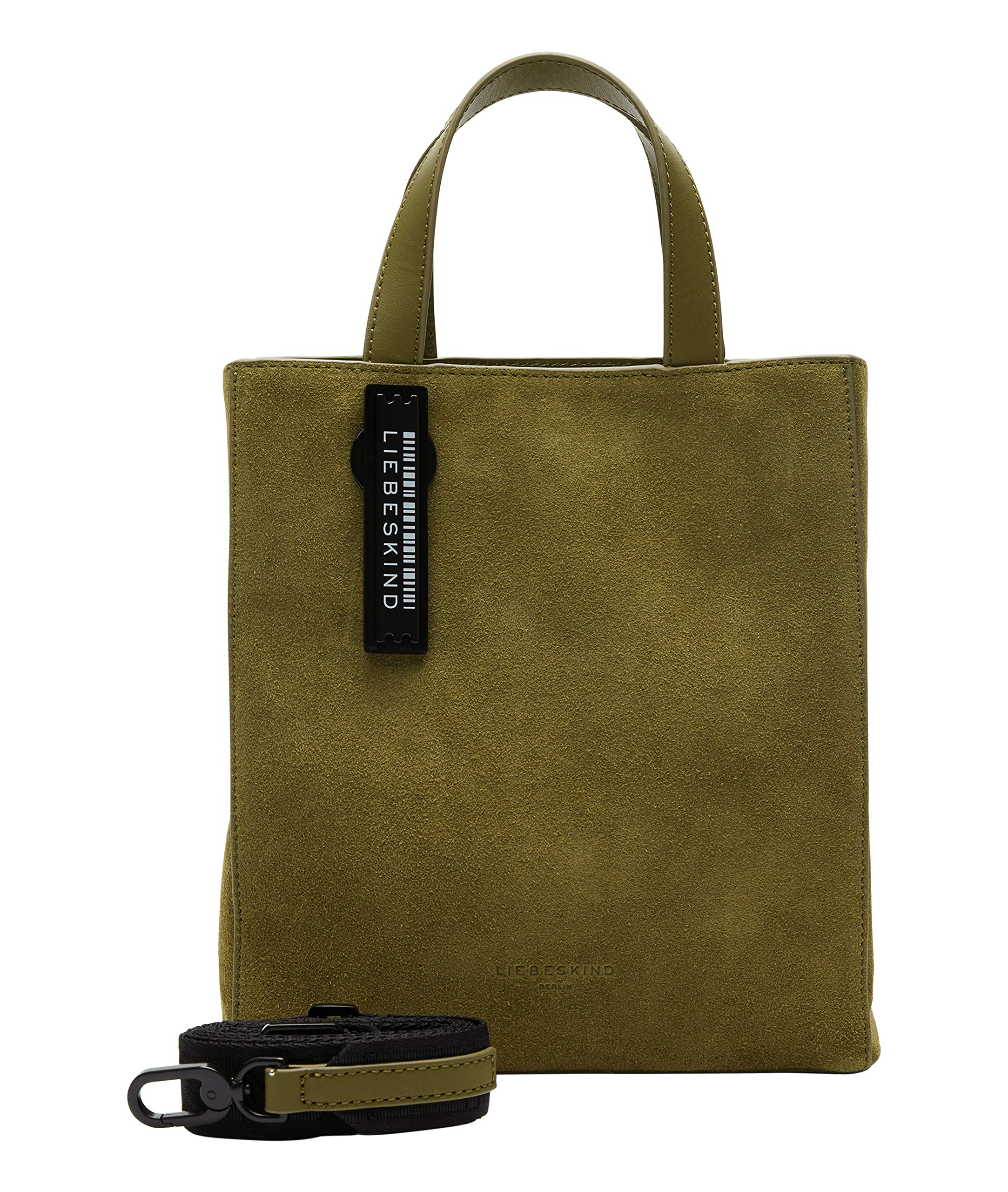 Liebeskind Berlin Paperbag/Tote Small Suede