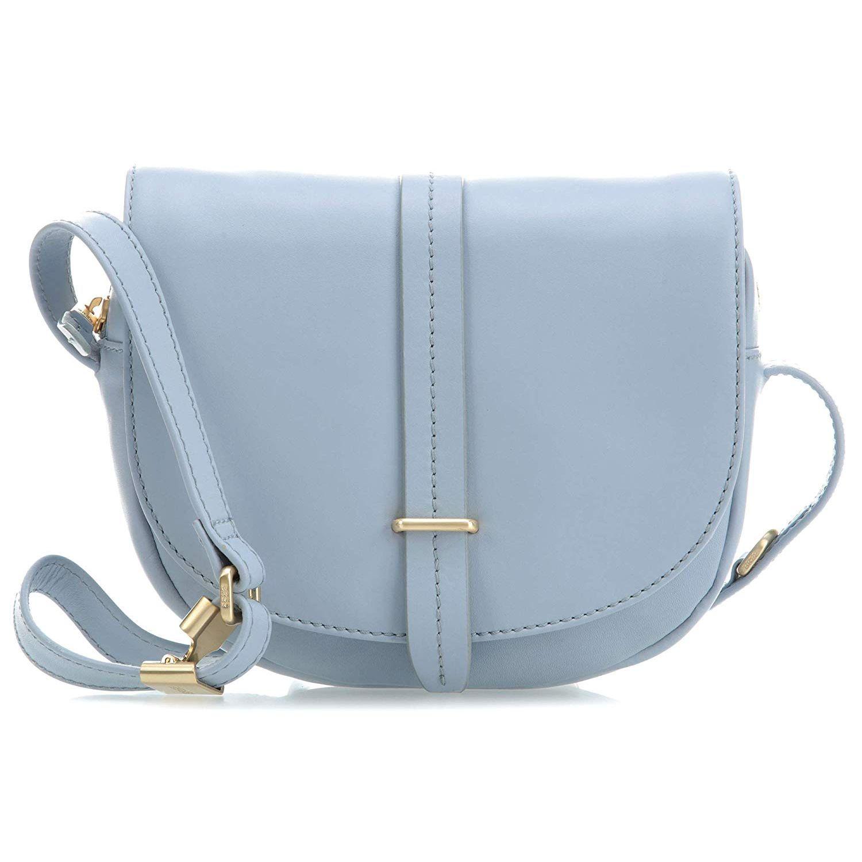 Bree Shopper blau