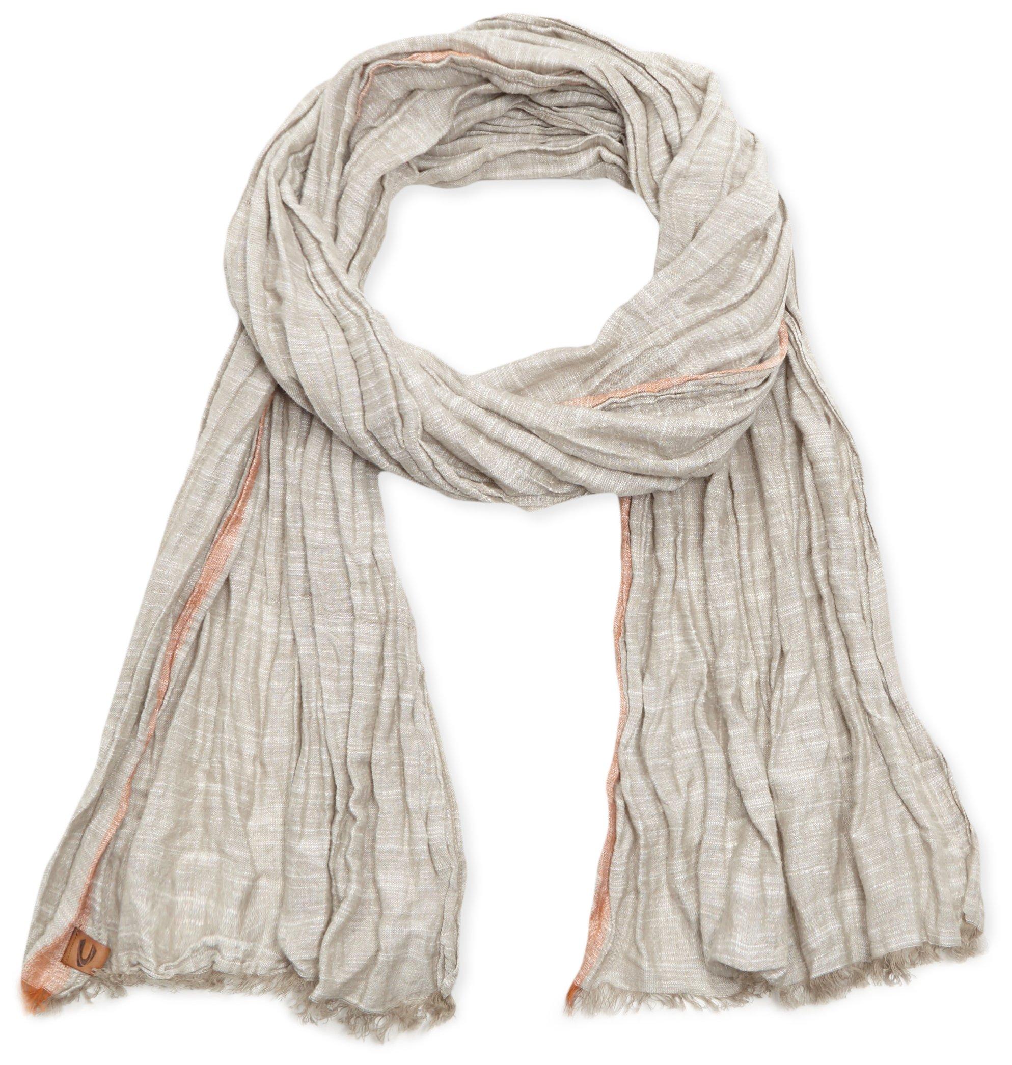 Camel Active Schal/Tuch beige