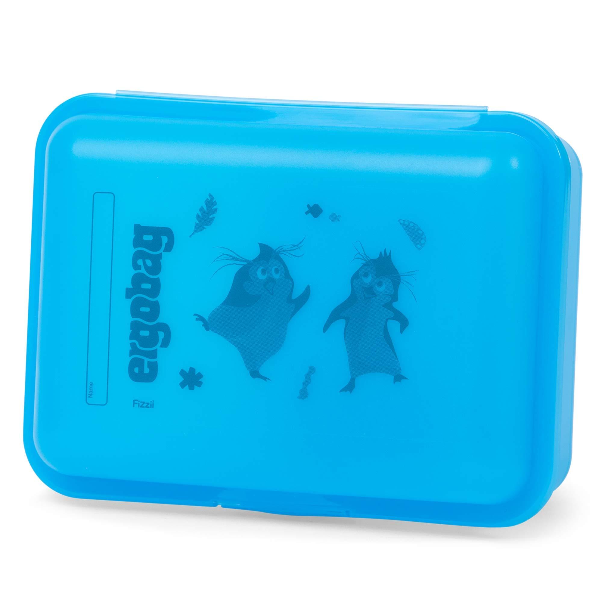 Ergobag Accessoire blau