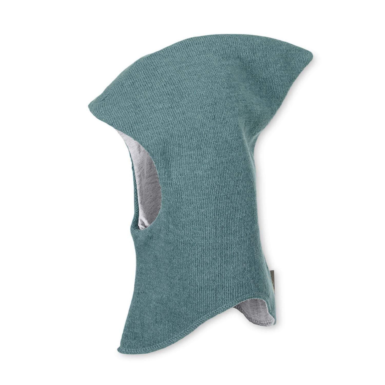 Sterntaler Mütze/Stirnband grün