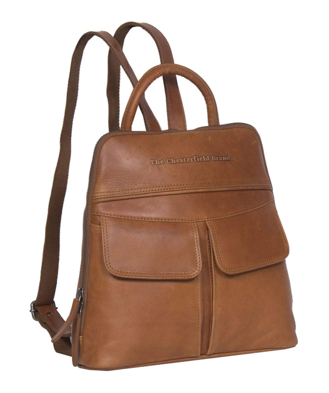 The Chesterfield Brand Cityrucksack