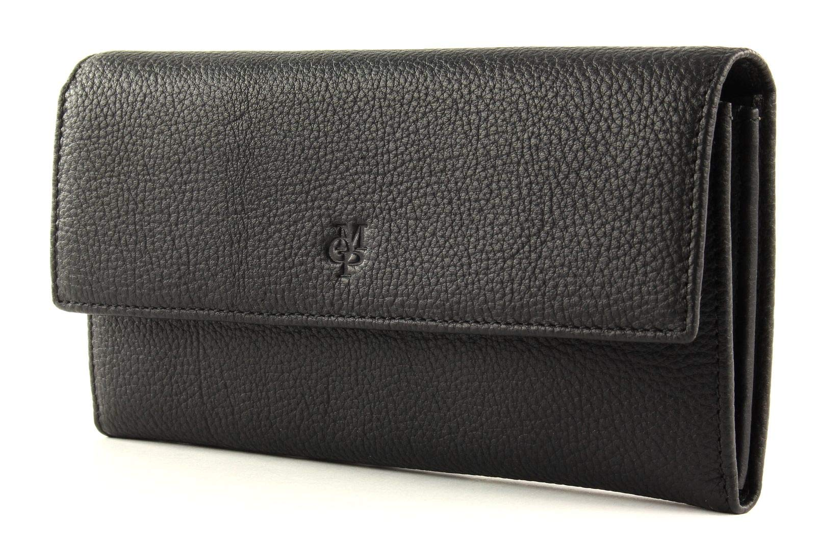 Marc O'Polo Wallet Ladies, black