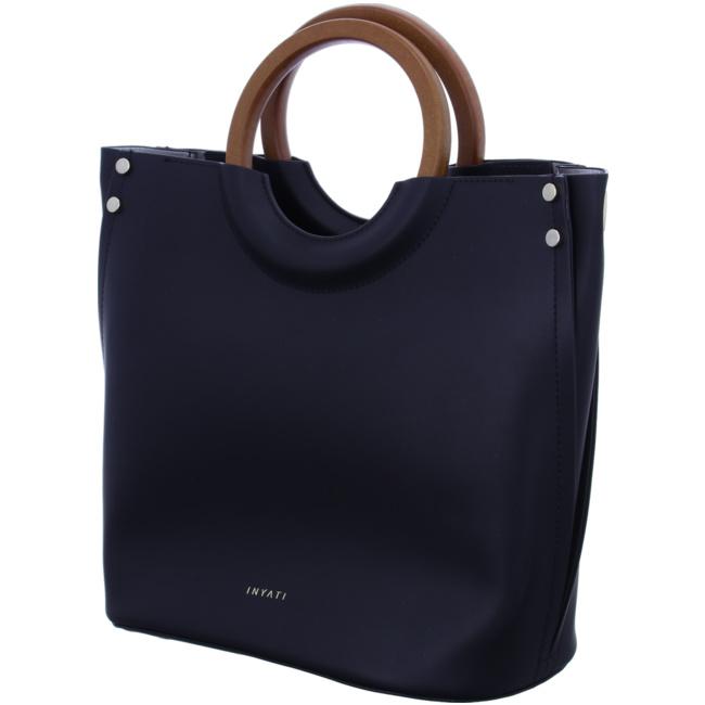 Inyati Shopper schwarz
