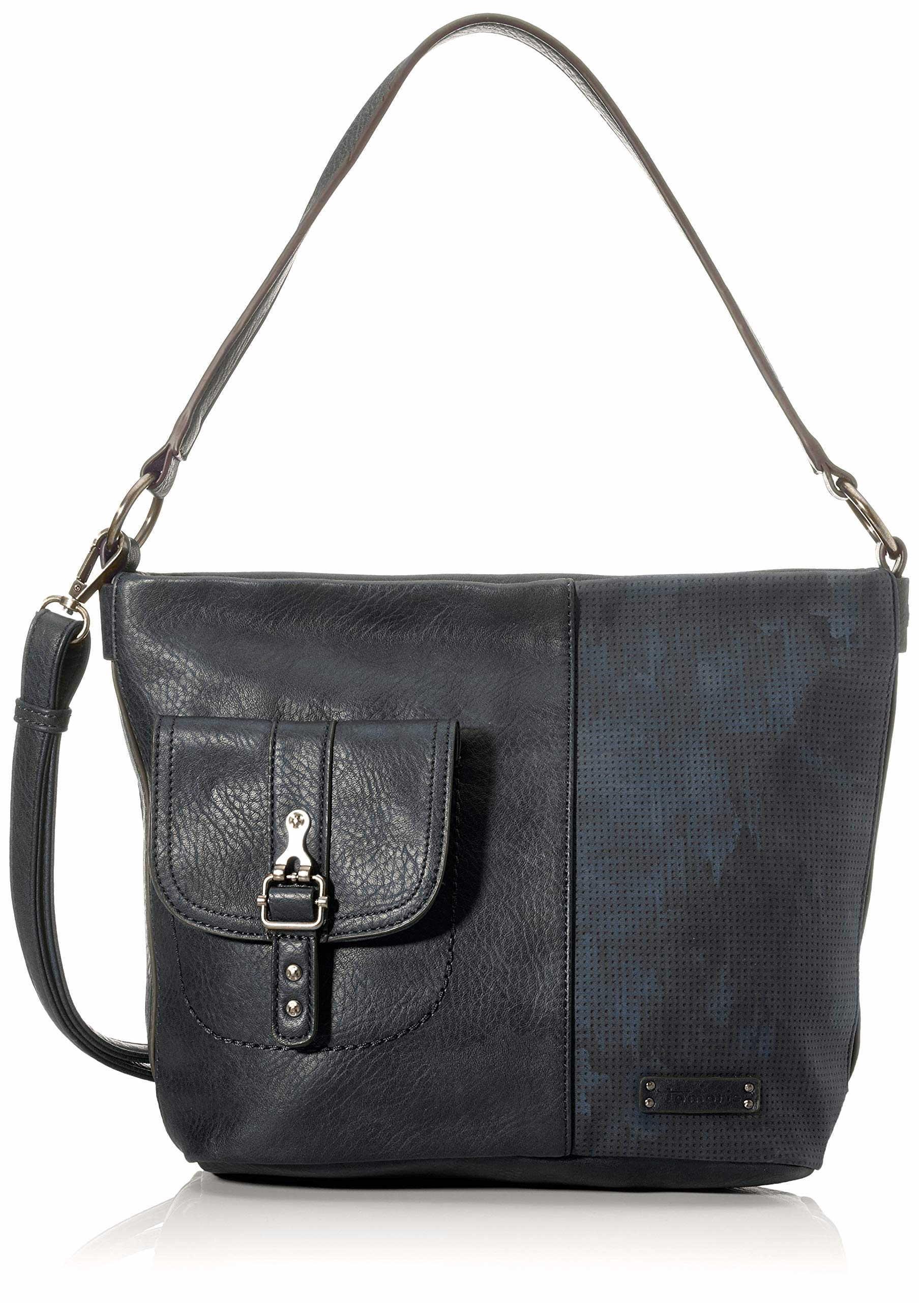 Tamaris Tasche blau