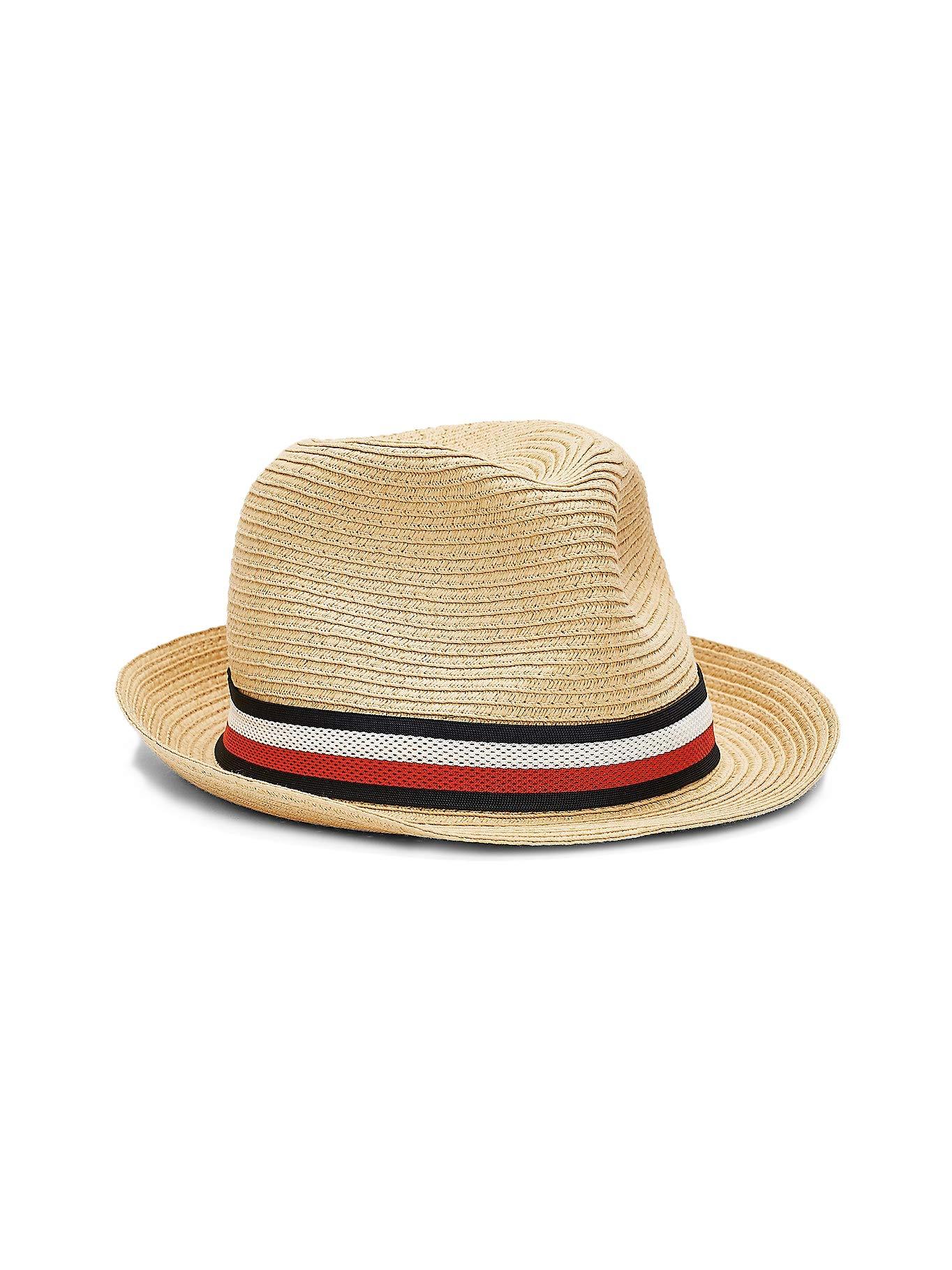 Tommy Hilfiger STRAW HAT