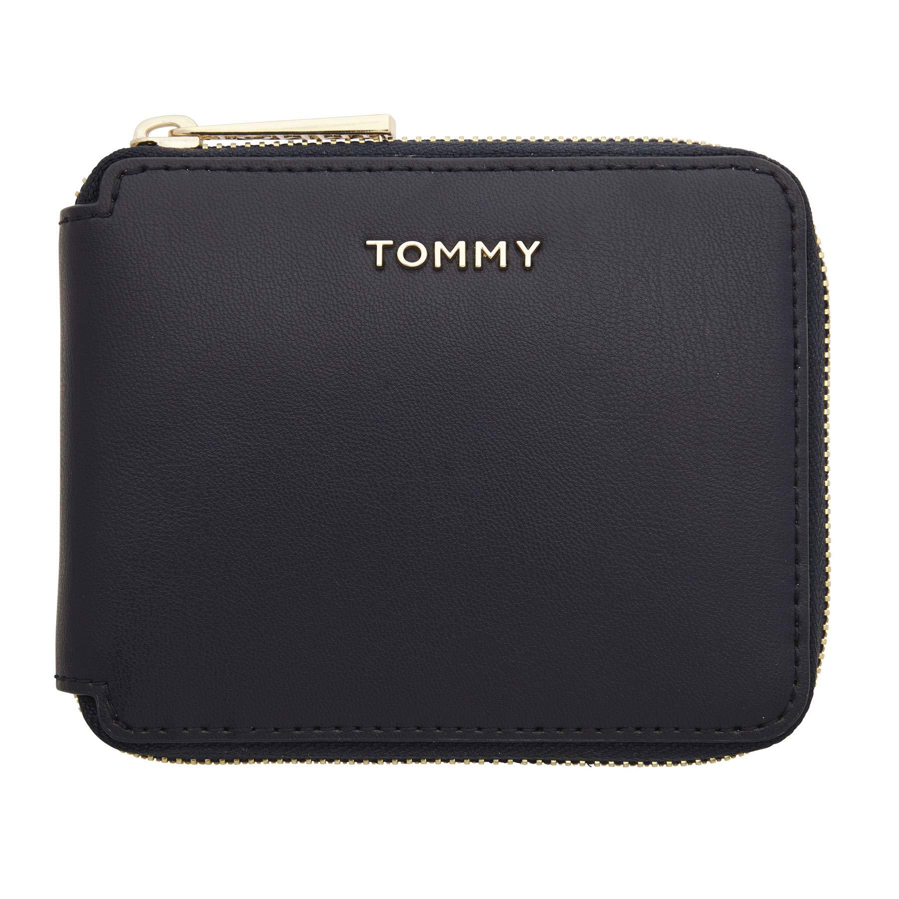 Tommy Hilfiger ICONIC TOMMY MED ZA, BLUE