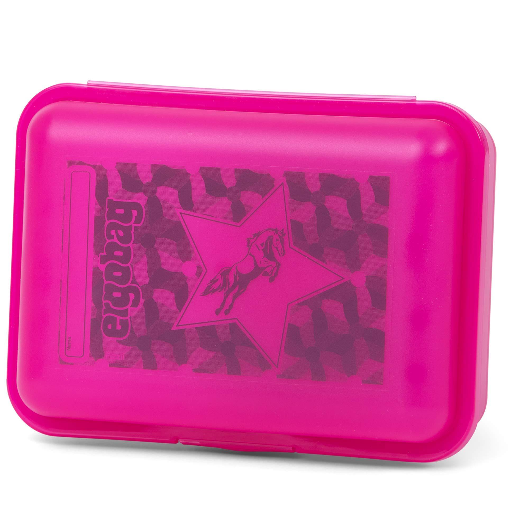 Ergobag Accessoire lila/pink