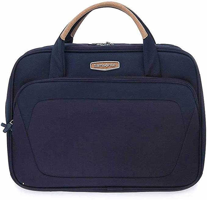 Samsonite Reisetasche blau