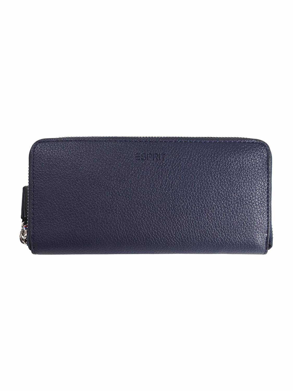 Esprit Geldbörse dunkel-blau