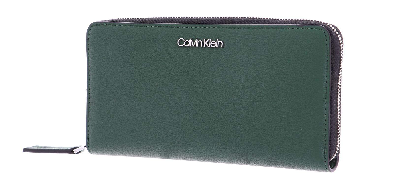 Calvin Klein CK MUST ZIPAROUND LG