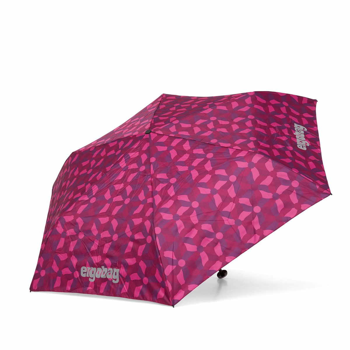 Ergobag Schirm lila/pink