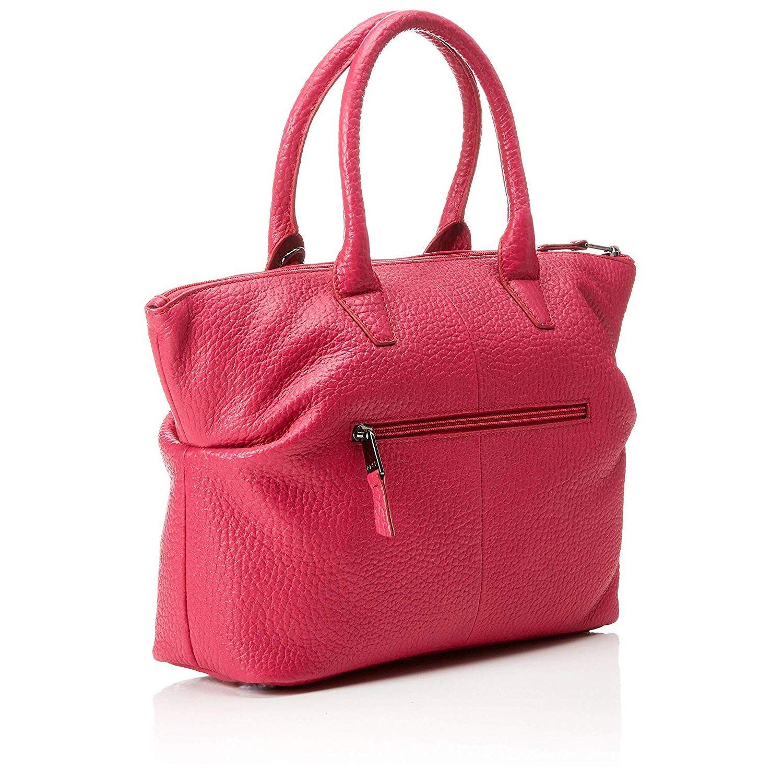 Bree Shopper pink