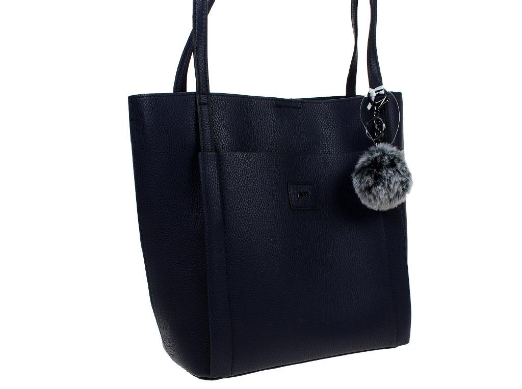 Ara Tasche blau