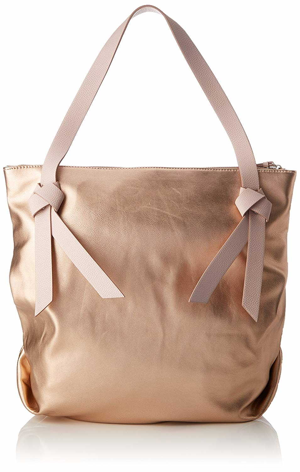 Esprit Shopper metallic