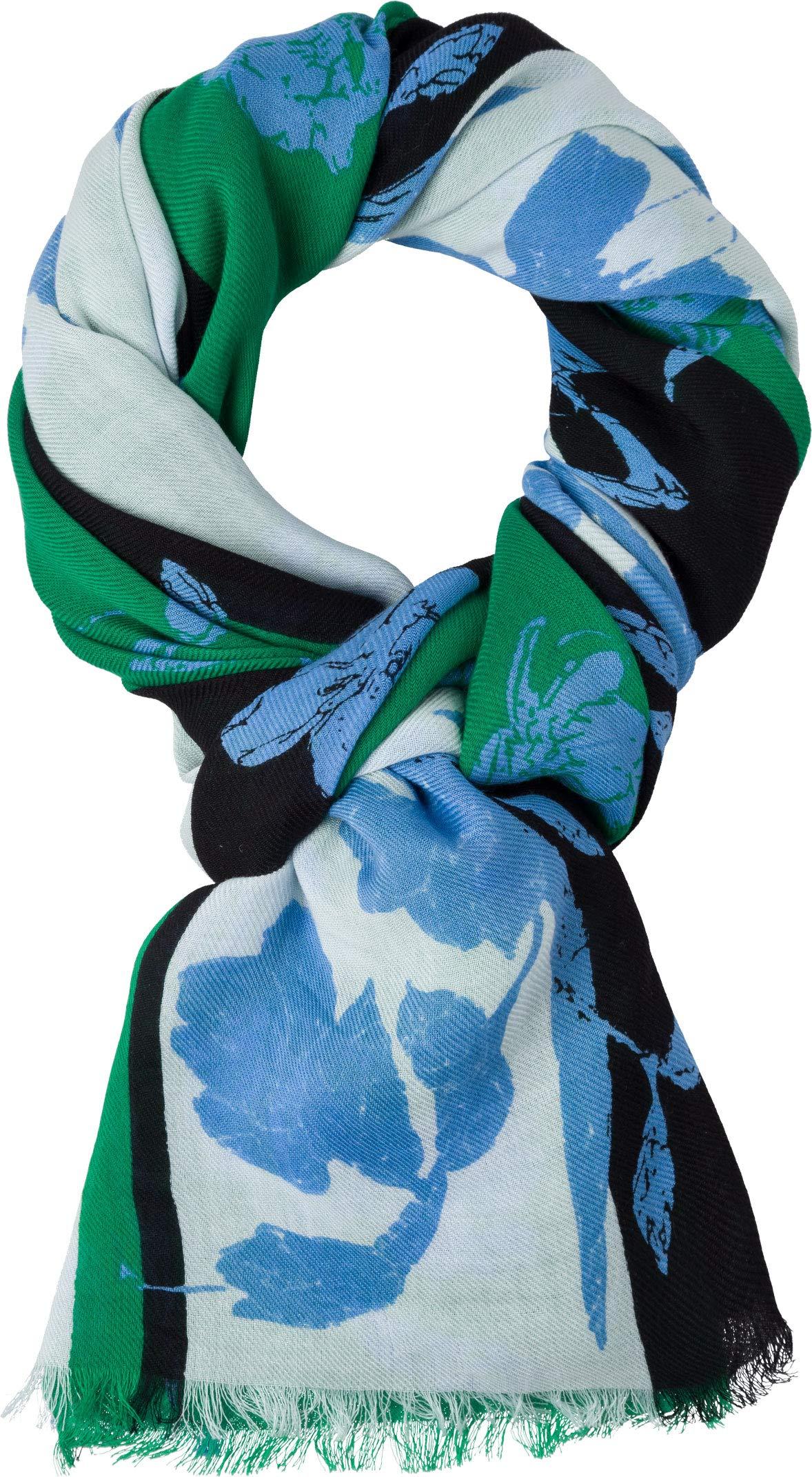 Brax Schal/Tuch grün