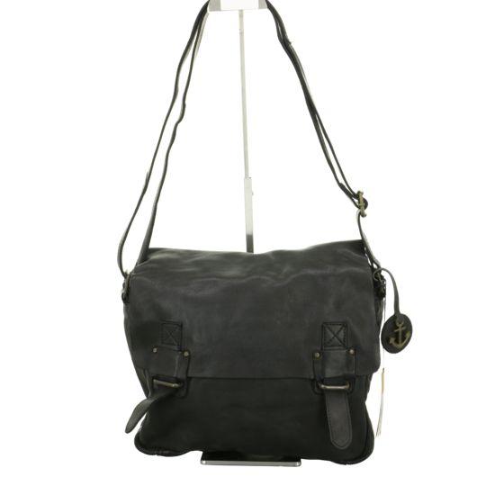 Hamled Laptoptasche schwarz