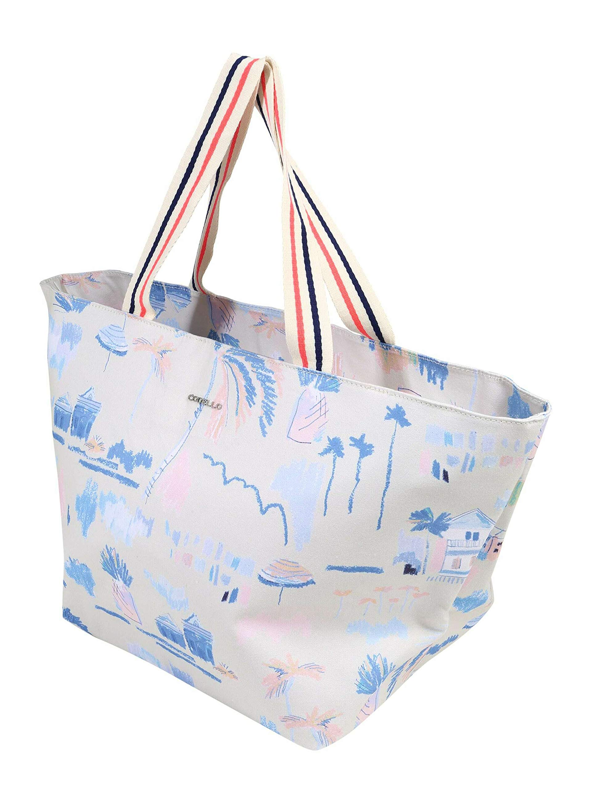 Codello Shopper weiss