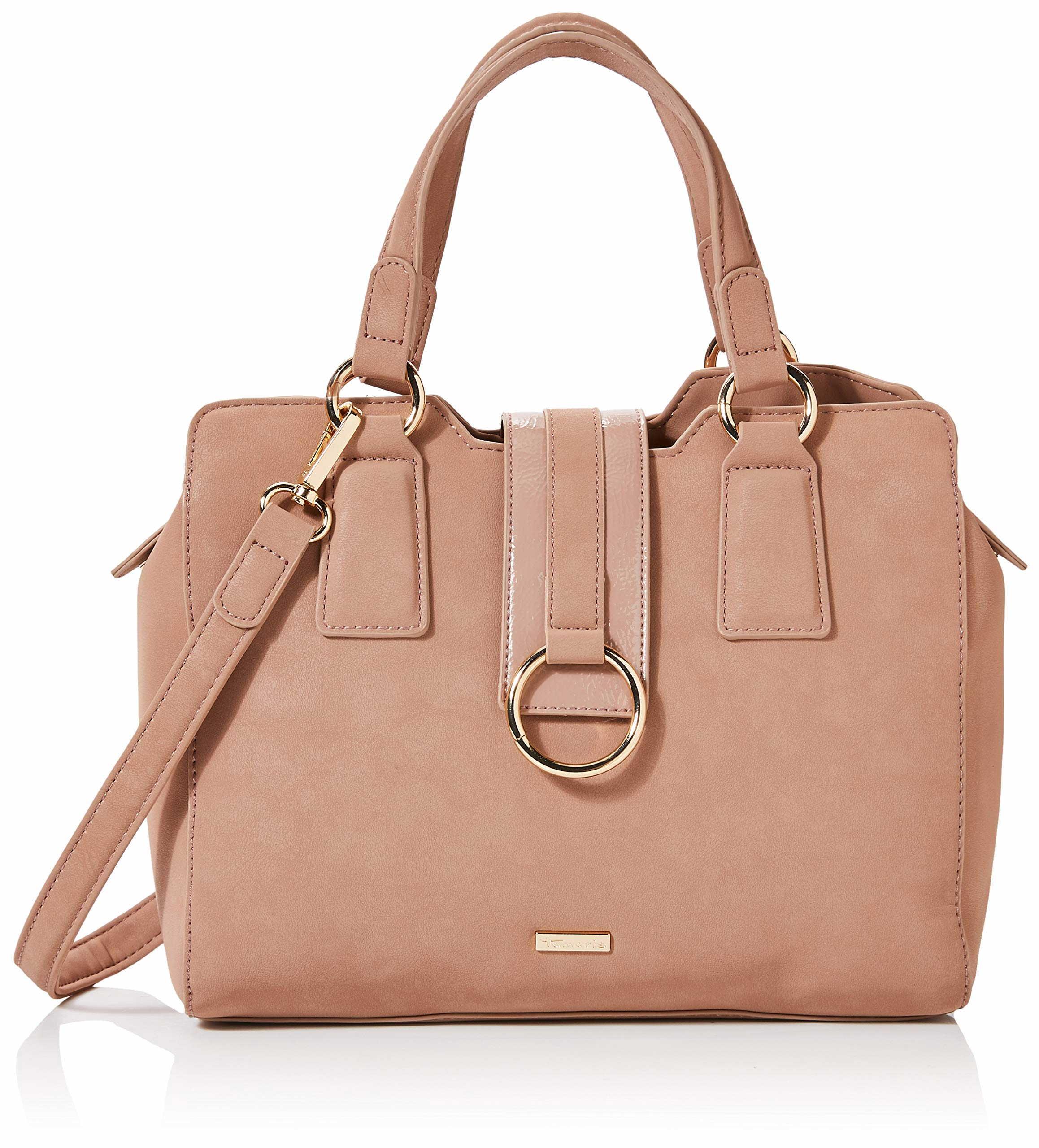 Tamaris Reisetasche beige