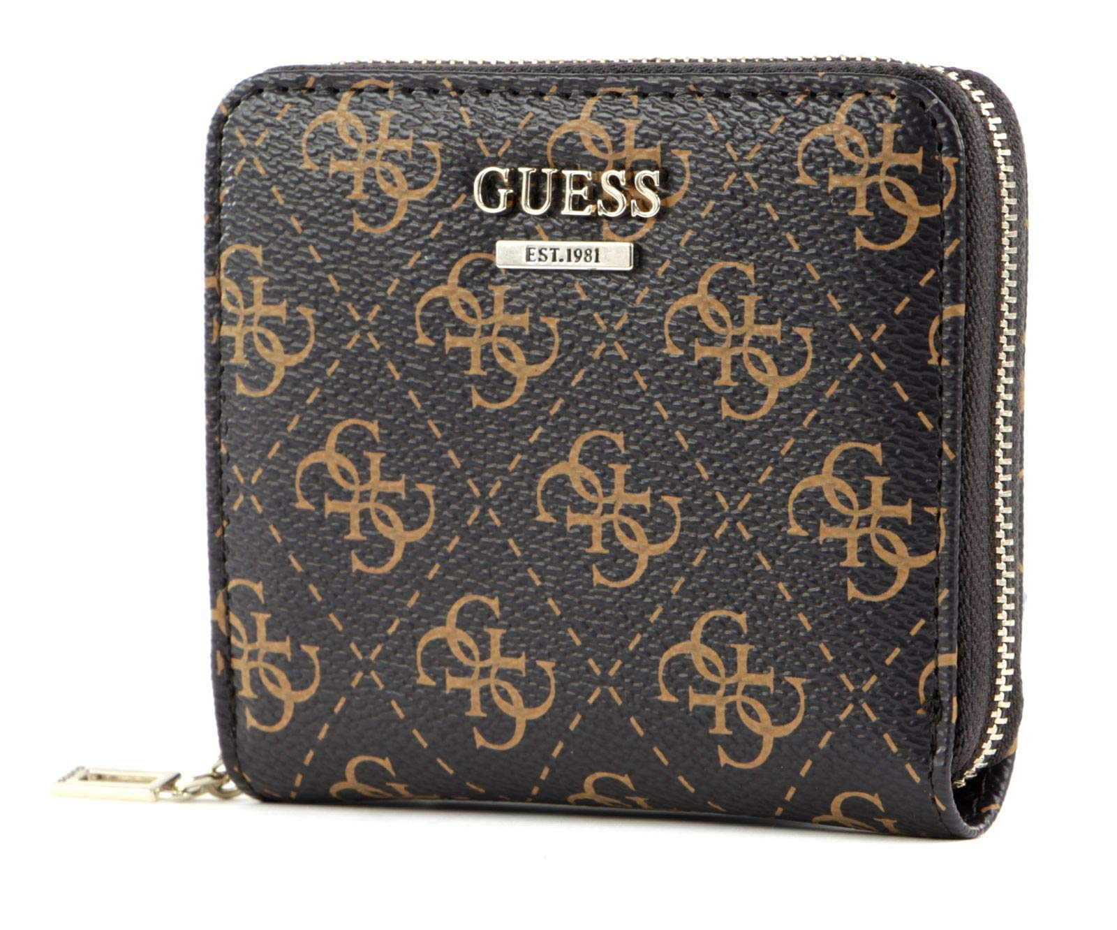 GUESS CAMY SLG SMALL ZIP AROUND